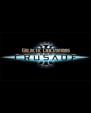 Galactic Civilizations III: Crusade cover art