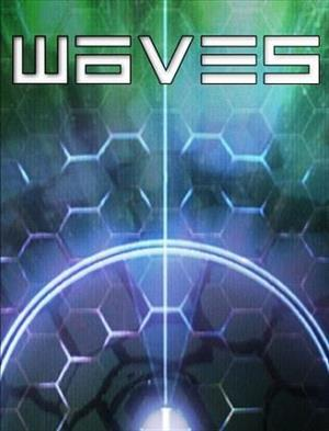 Waves² cover art