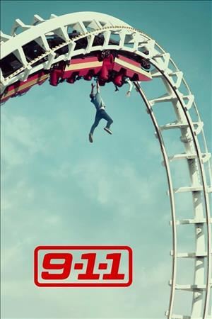 9-1-1 Season 3 cover art