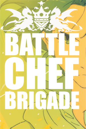 Battle Chef Brigade cover art