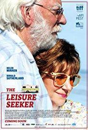 The Leisure Seeker cover art