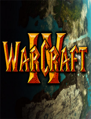 Warcraft IV cover art