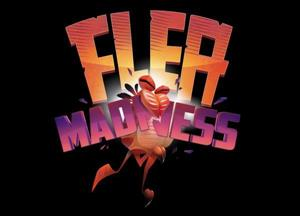 Flea Madness cover art