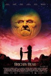 Brigsby Bear cover art