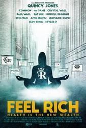 Feel Rich: Health Is the New Wealth cover art