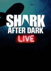Shark After Dark Season 5 cover art