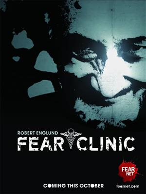 Fear Clinic cover art