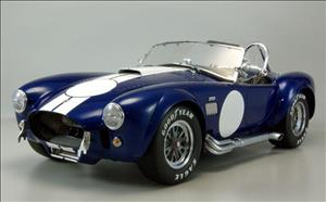 SHELBY Cobra 427 cover art