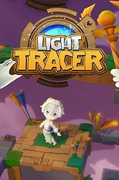 Light Tracer cover art