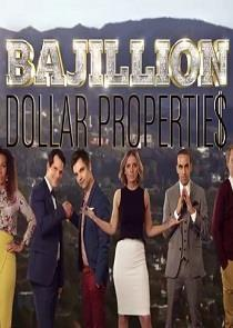 Bajillion Dollar Propertie$ Season 1 cover art
