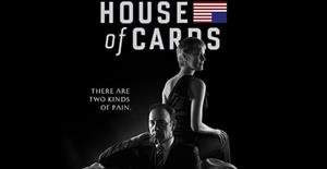 House of Cards Season 3 cover art