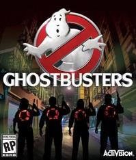 Ghostbusters: The Video Game cover art