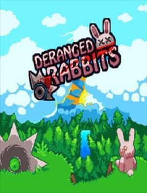 Deranged Rabbits cover art