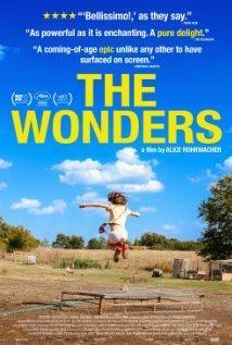 The Wonders cover art