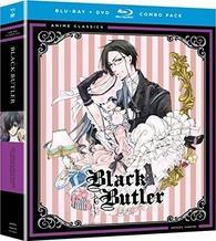 Black Butler: The Complete First Season cover art