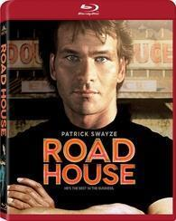 Road House cover art