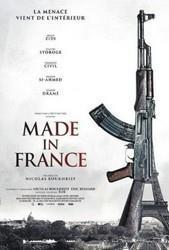 Made in France cover art