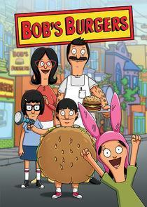 Bob's Burgers Season 7 cover art