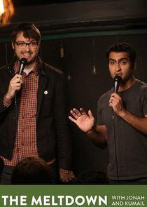The Meltdown with Jonah and Kumail Season 3 cover art