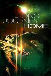 The Long Journey Home cover art