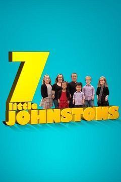 7 Little Johnstons Season 4 cover art