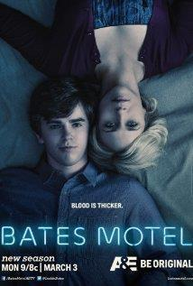 Bates Motel Season 2 cover art