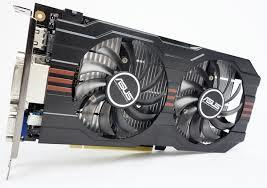 Asus GeForce GTX 750 cover art