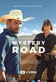 Mystery Road Season 1 cover art