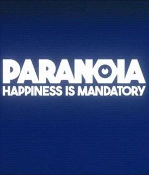 Paranoia: Happiness is Mandatory cover art