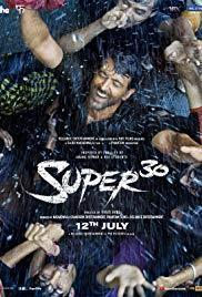 Super 30 cover art