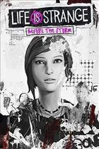 Life is Strange: Before the Storm - Episode 3: Hell Is Empty cover art