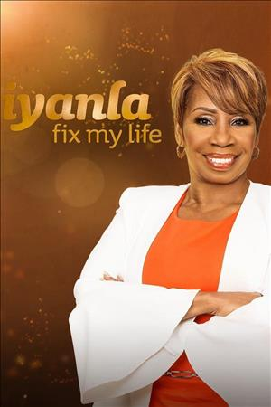 Iyanla: Fix My Life Season 8 cover art