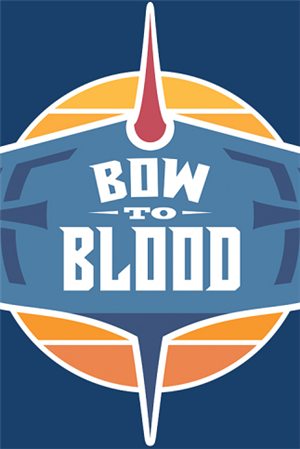 Bow to Blood cover art