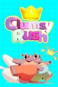 Clumsy Rush cover art