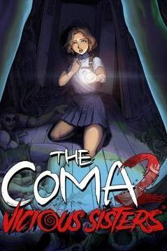 The Coma 2: Vicious Sisters cover art