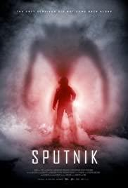 Sputnik cover art