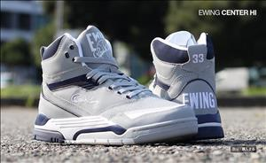 Ewing Athletics Ewing Center Hi cover art