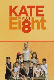 Kate Plus 8 Season 6 cover art