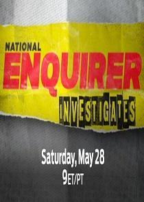 National Enquirer Investigates Season 1 cover art