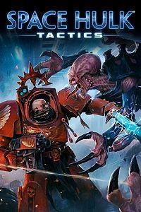 Space Hulk: Tactics cover art