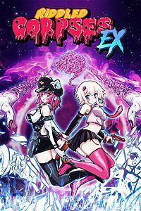 Riddled Corpses EX cover art