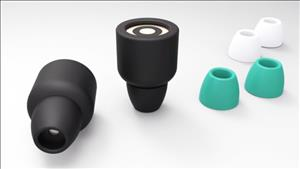 Earin - The Worlds Smallest Wireless Earbuds cover art