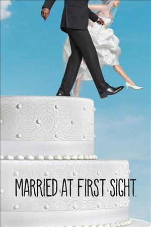 Married at First Sight Season 10 cover art