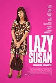 Lazy Susan cover art