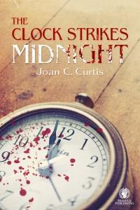 The Clock Strikes Midnight cover art