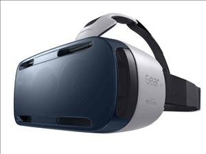 Samsung Gear VR Innovator Edition development kit cover art