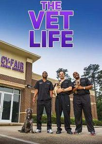 The Vet Life Season 1 cover art