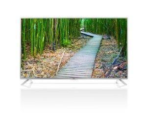 LG LB5800 1080p 60Hz Smart LED TV cover art