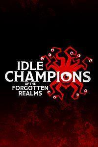 Idle Champions of the Forgotten Realms cover art
