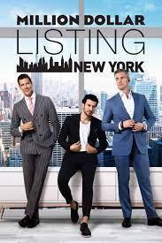 Million Dollar Listing: New York Season 9 cover art